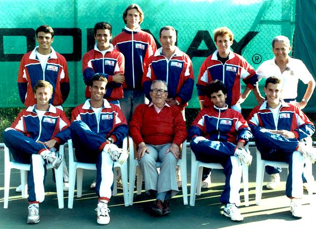 Equipe-1-Messieurs-1990